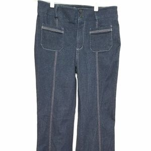Anthropologie Jeans - Pilcro and the Letterpress High Waist Flare Jeans